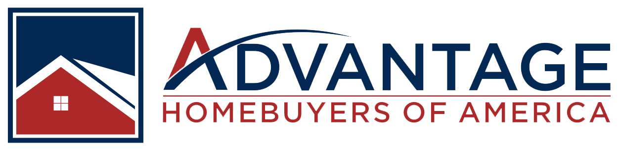 Advantage Homebuyers Of America logo