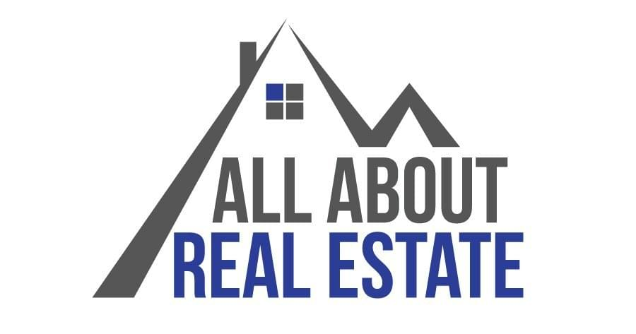 All About Real Estate logo