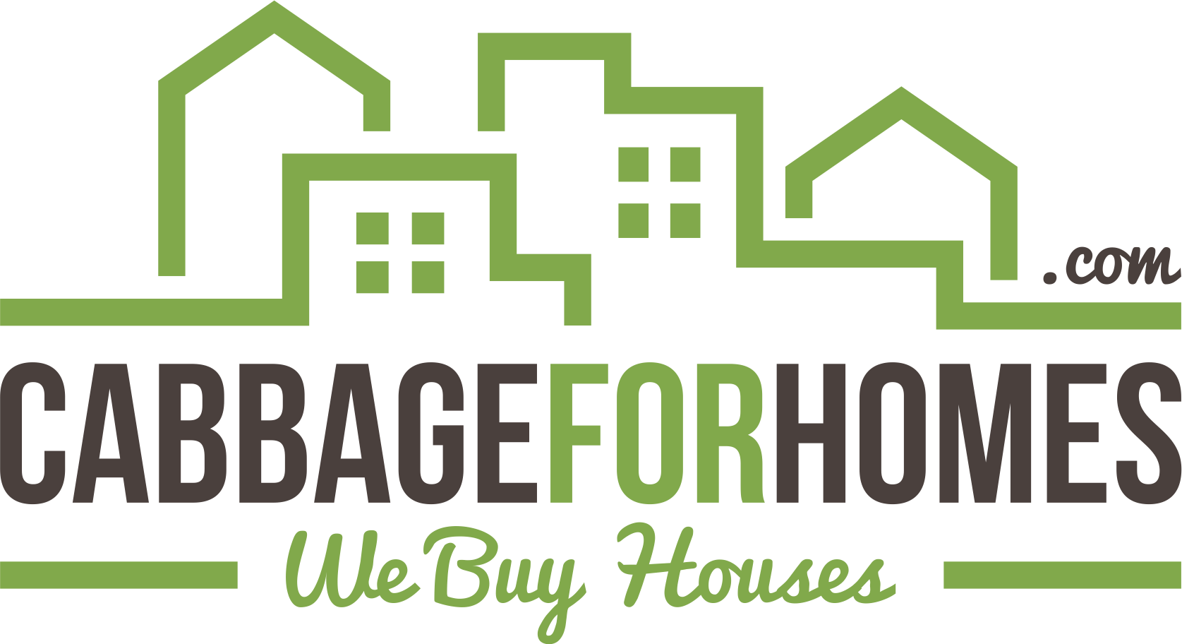 Cabbage For Homes logo
