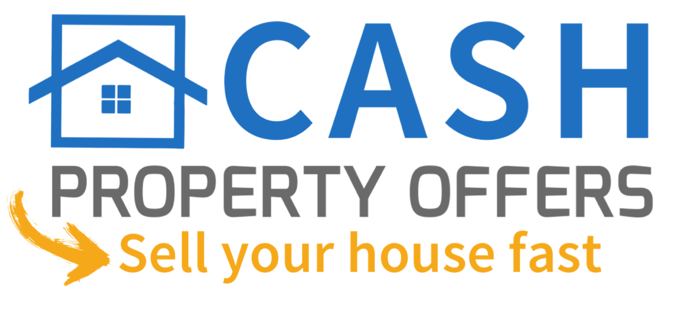 Cash Property Offers logo