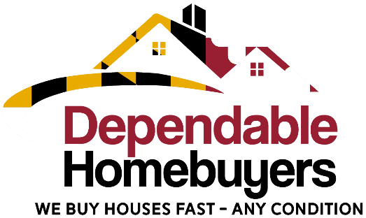 Dependable Home Buyers logo