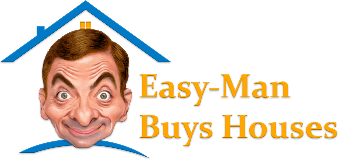 Easy Man Buys Houses logo