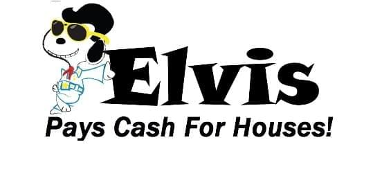 Elvis Pay Cash For Houses logo