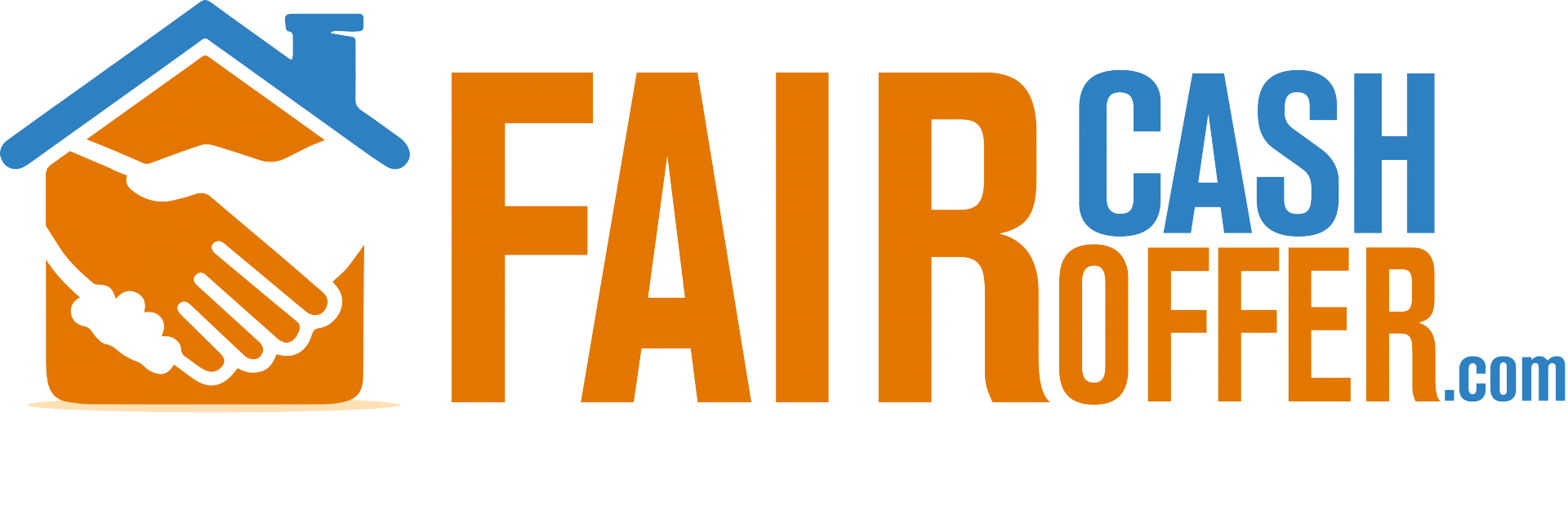 Fair Cash Offer logo