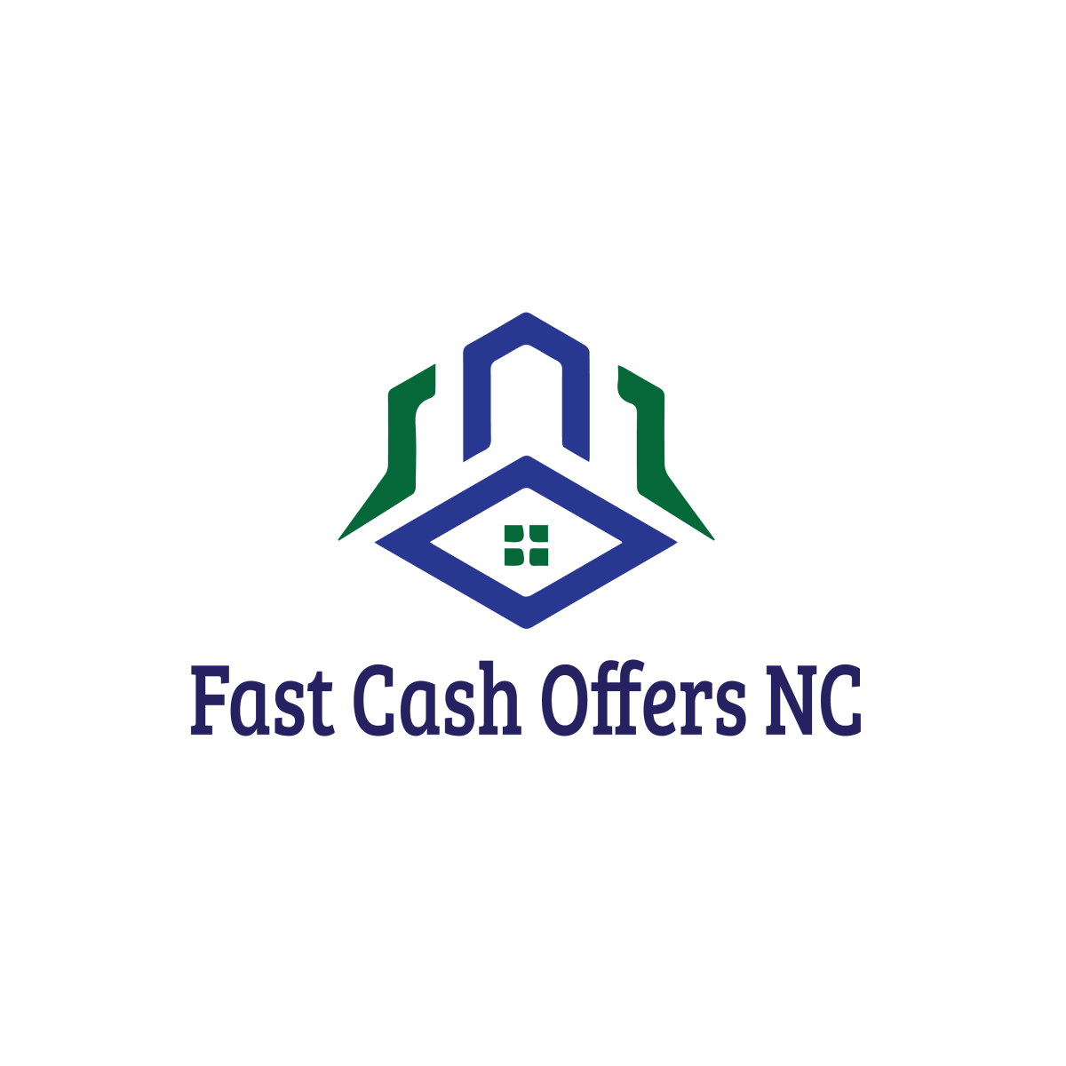 Fast Cash Offers NC logo