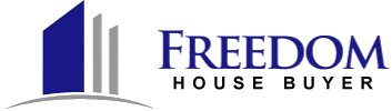 Freedom House Buyer logo