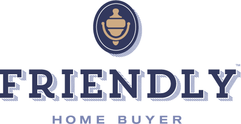 Friendly Home Buyers logo