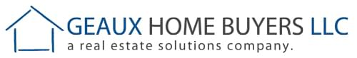 Geaux Home Buyers LLC logo