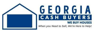 Georgia Cash Buyers logo