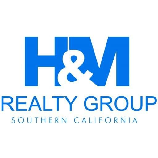 H And M Realty Group logo