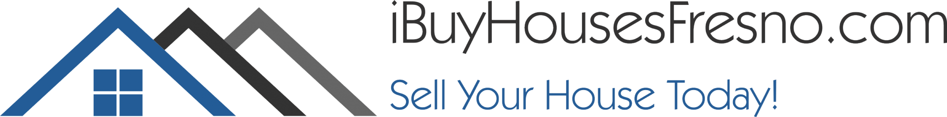 I Buy Houses Fresno logo