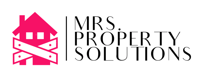 MRS Property Solutions logo