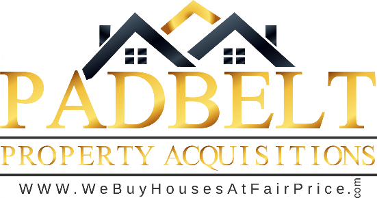Padbelt Property Acquisitions logo