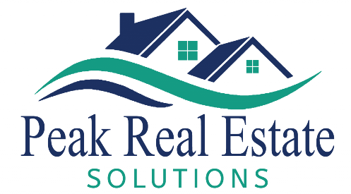 Peak Real Estate logo