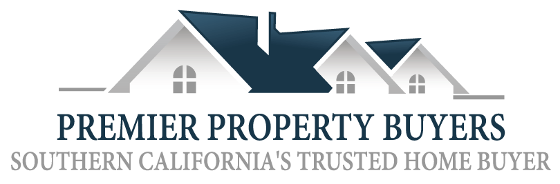 Premier Property Buyers logo