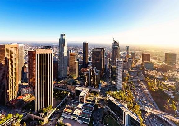 Los Angeles, CA Home Value Estimates