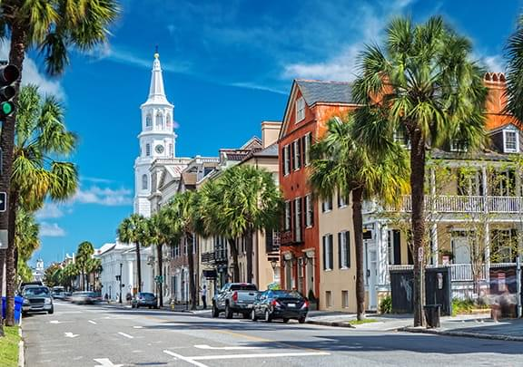 Sell My House Charleston South Carolina
