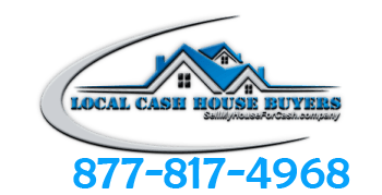 Sell My House For Cash Company logo