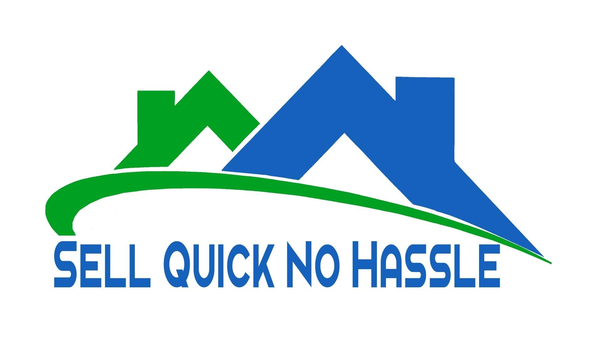 Sell Quick No Hassle logo