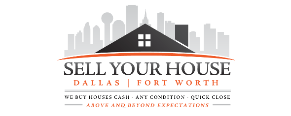 Sell Your House DFW logo