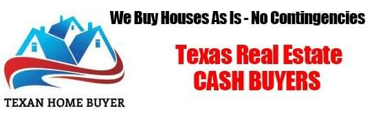 Texan Homebuyers logo