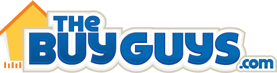 The Buy Guys logo