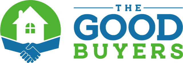 The Good Buyers logo