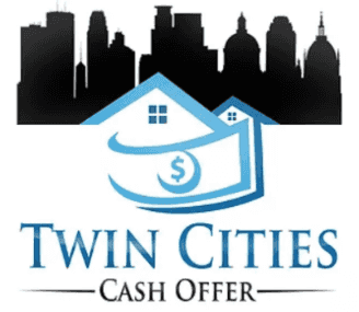 Twin Cities Cash Offer logo