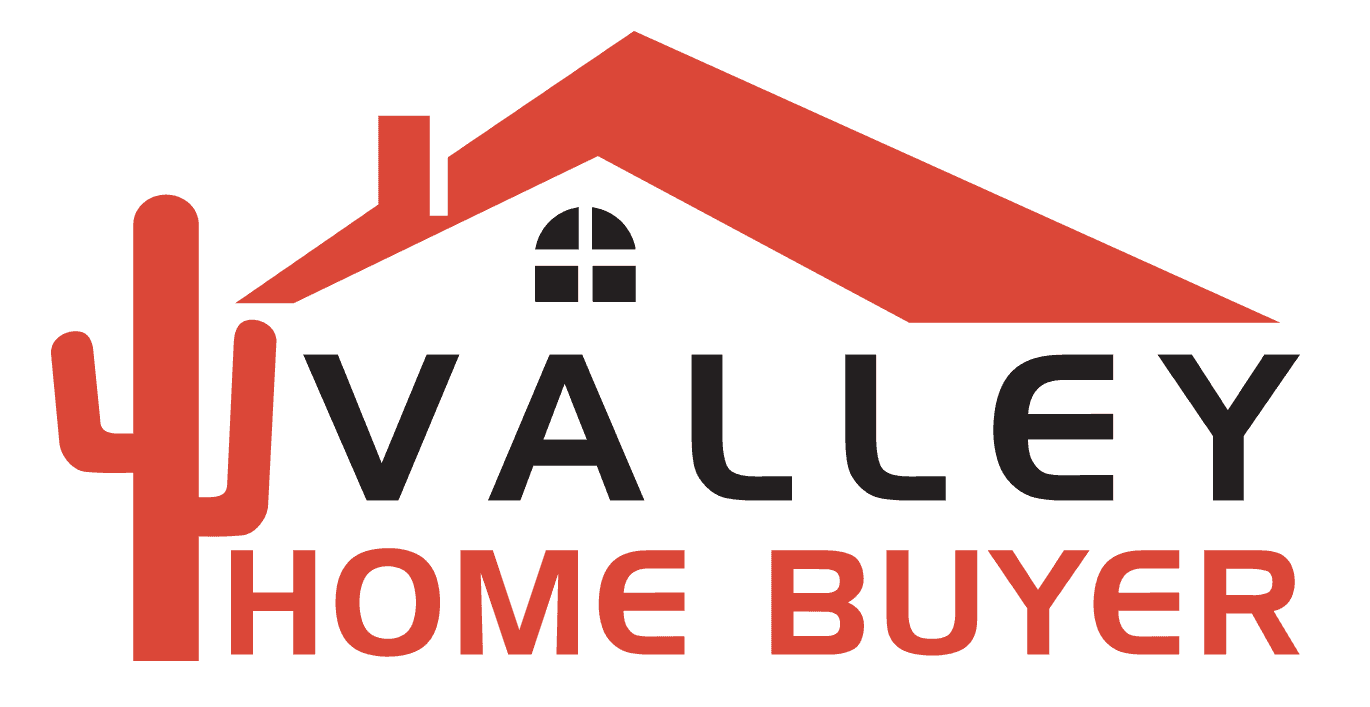 Valley Home Buyer logo