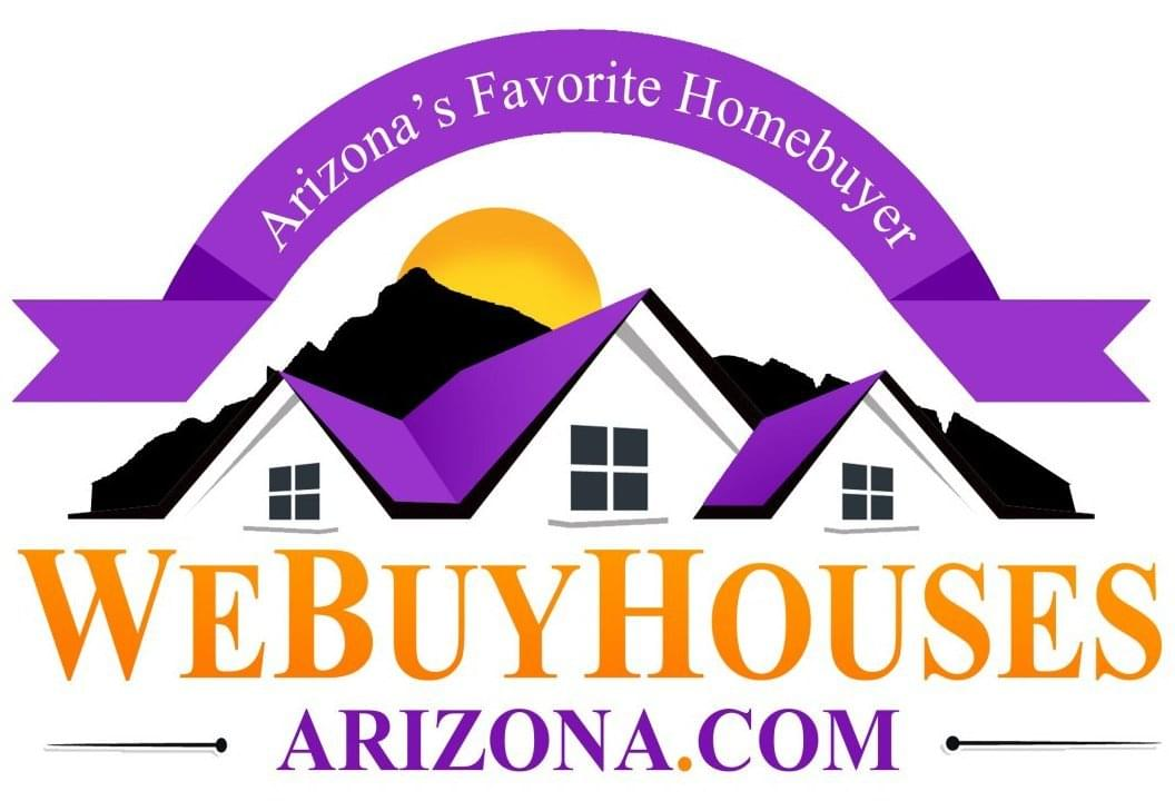 We Buy Houses Arizona logo