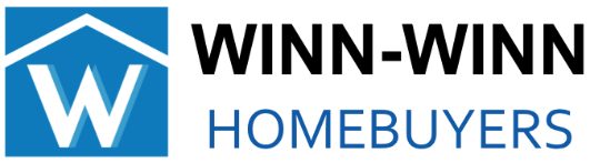 WINN WINN Homebuyers logo