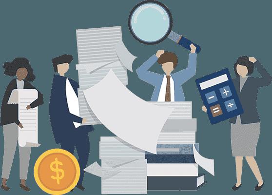 iBuyers calculating home price