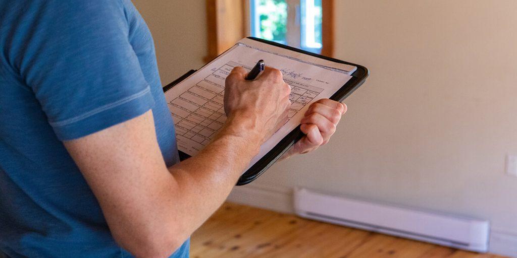 pre listing paperwork