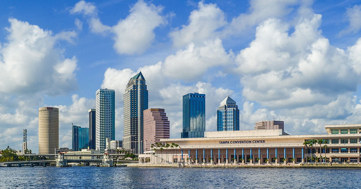 Know your iBuyer options in Tampa, Florida