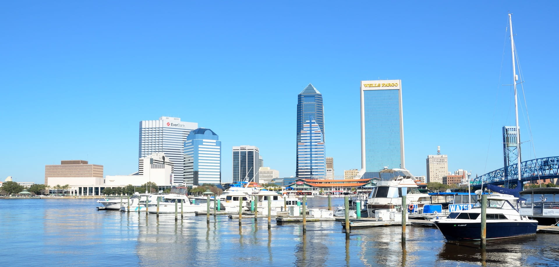 iBuyer Presence Grows in Jacksonville, Florida
