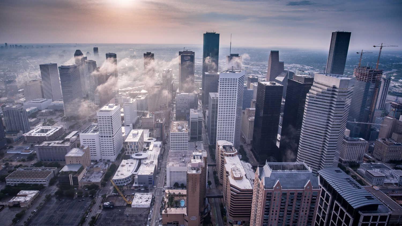 iBuyers in Houston