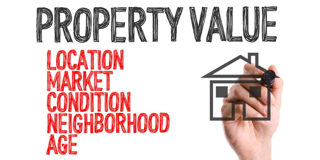 ibuyer home value assessment