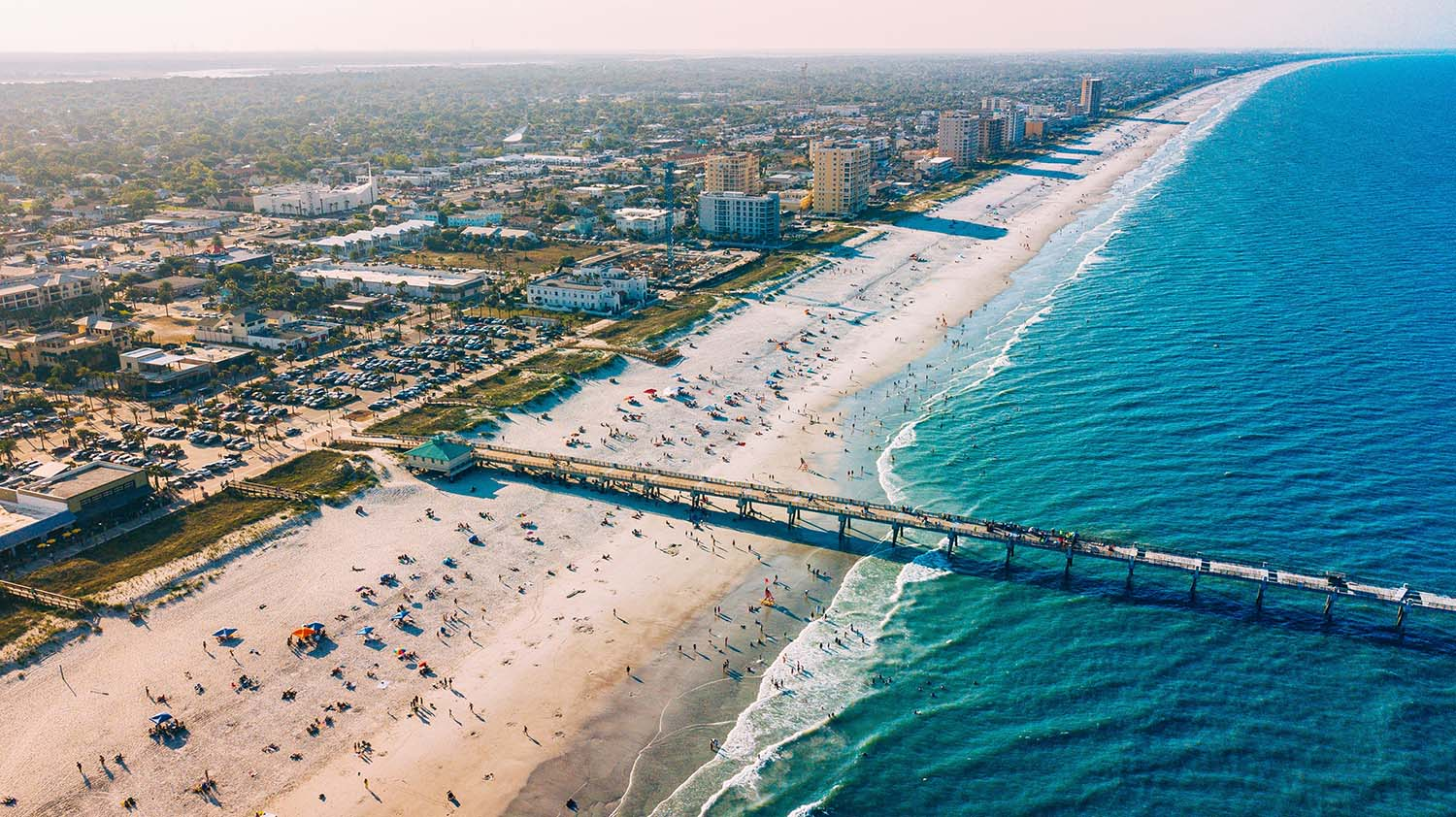 move to jacksonville florida