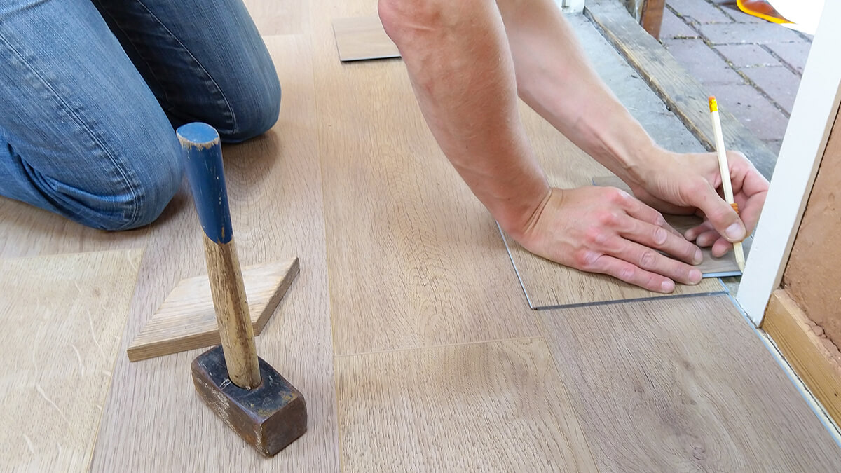 flooring upgrades