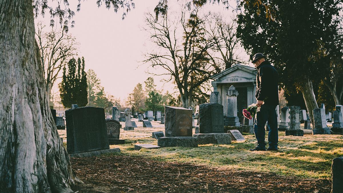 deceased house probation