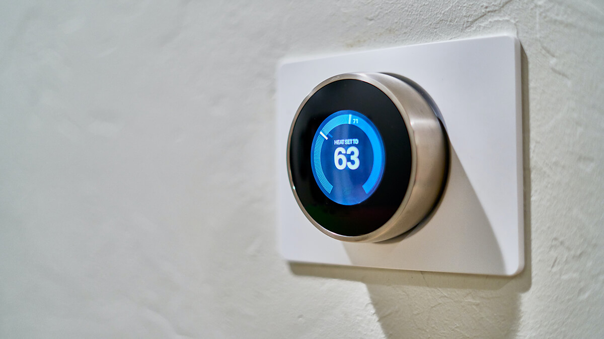 smart home upgrades