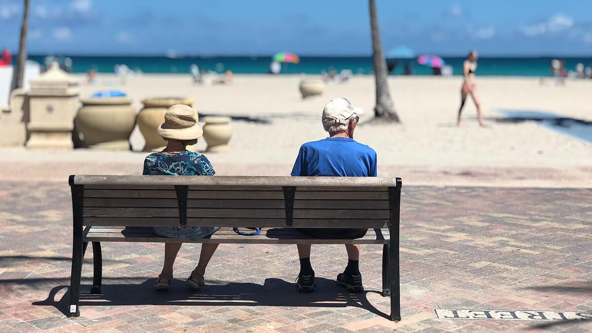 retirement downsizing