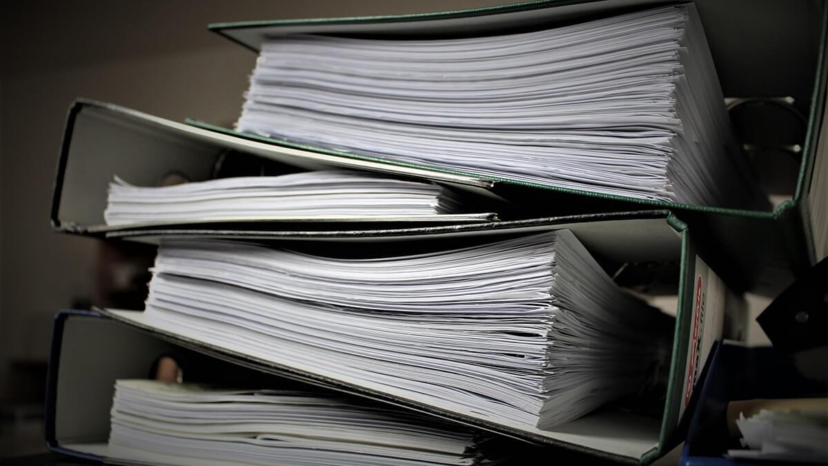 probation house documents