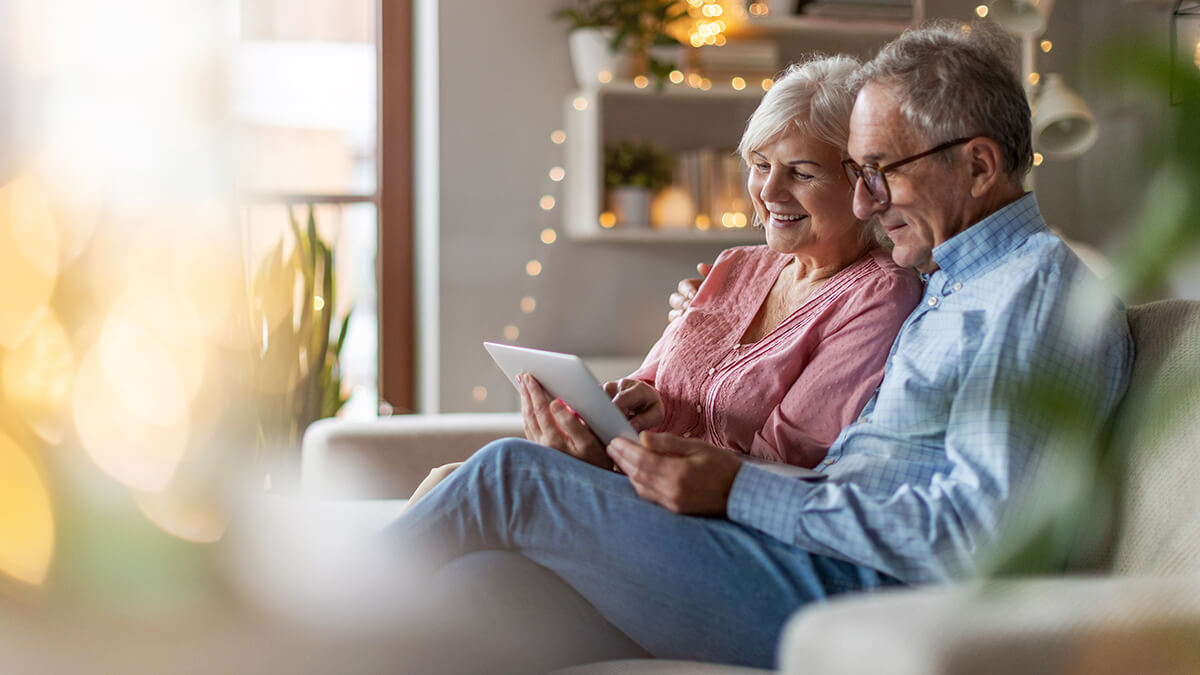 sell house and rent in retirement