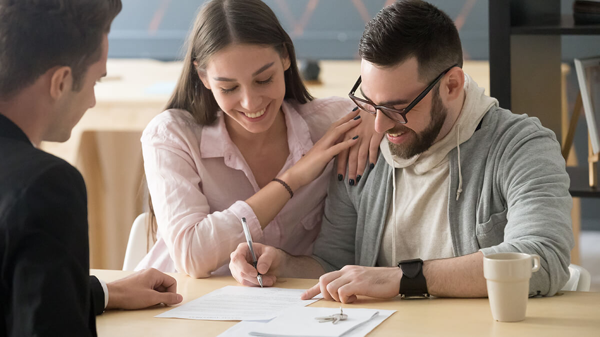 What are closing costs on a home?