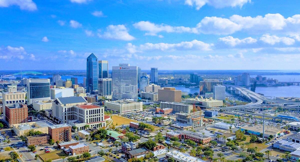 Zillow Offers Extends iBuying to Jacksonville