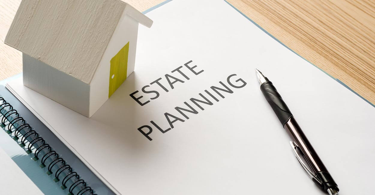 executor documents for house sale
