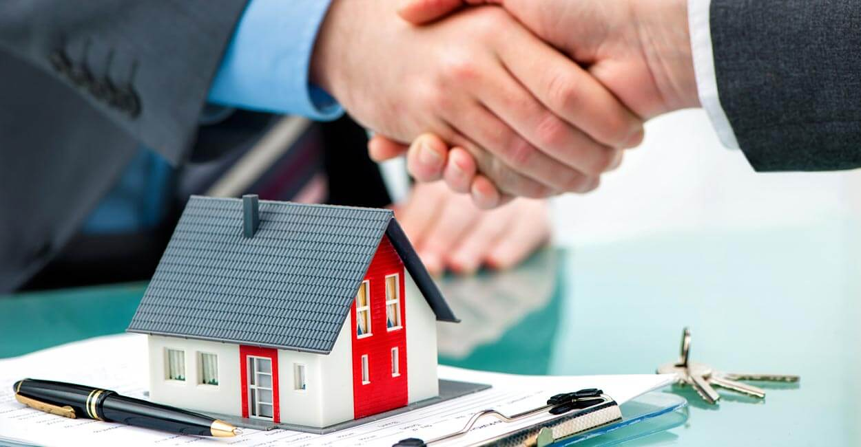 house sale agreement with executor