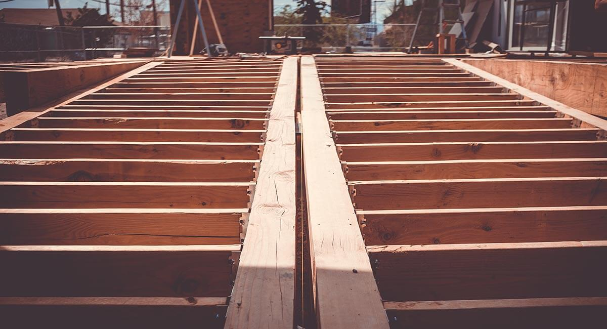 How Lumber Shortages Are Affecting Home Values