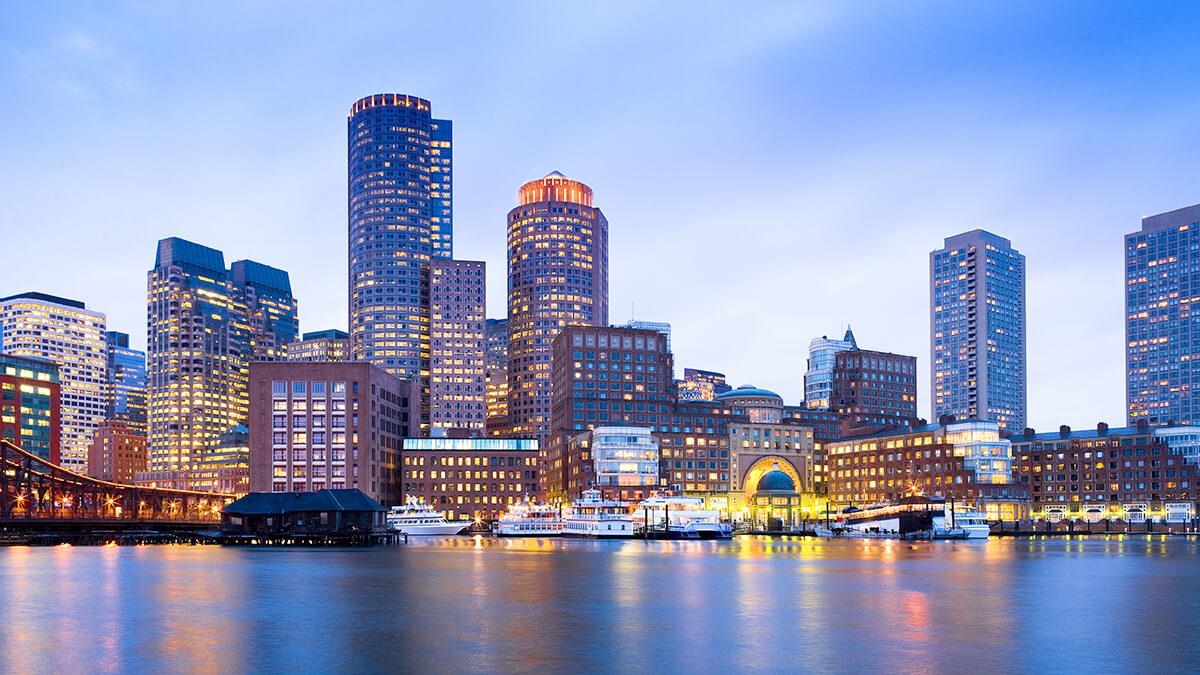 Boston's first iBuyer platform – Redfin